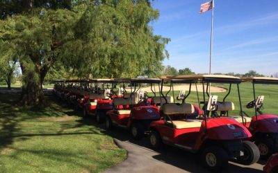 Paige's Music Golf Outing 2016