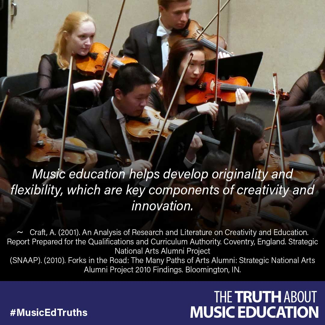 Music Education Truths