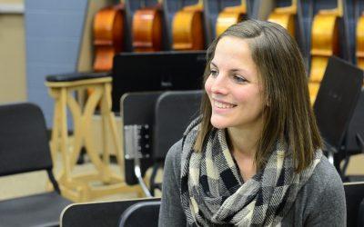 Johanna Kitchell – Director Spotlight