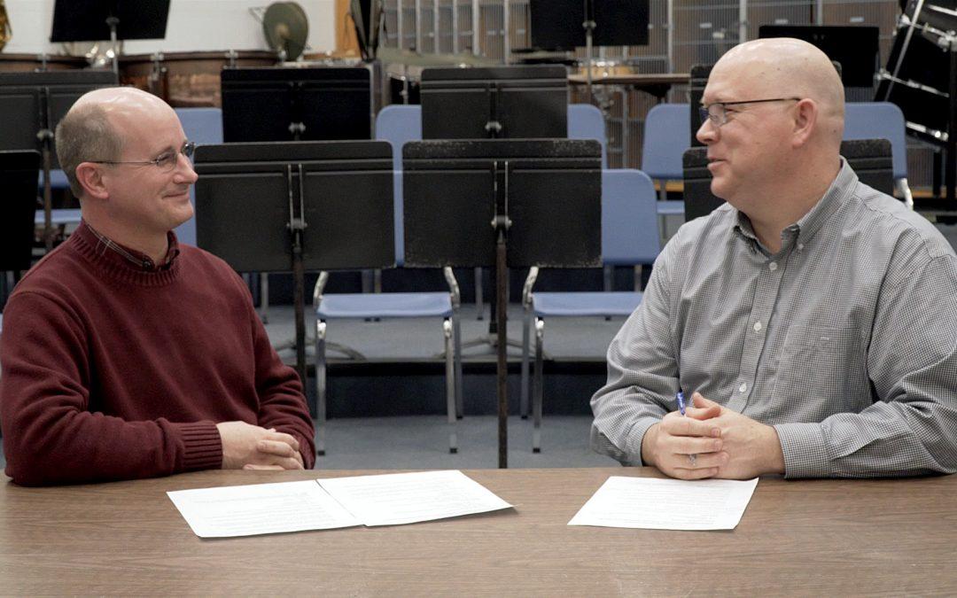Director Tips – Rob Shaver: Host A Student Teacher