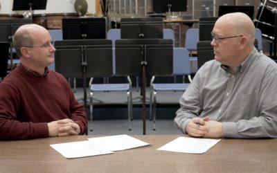 Director Tips – Rob Shaver: Handling Student Challenges
