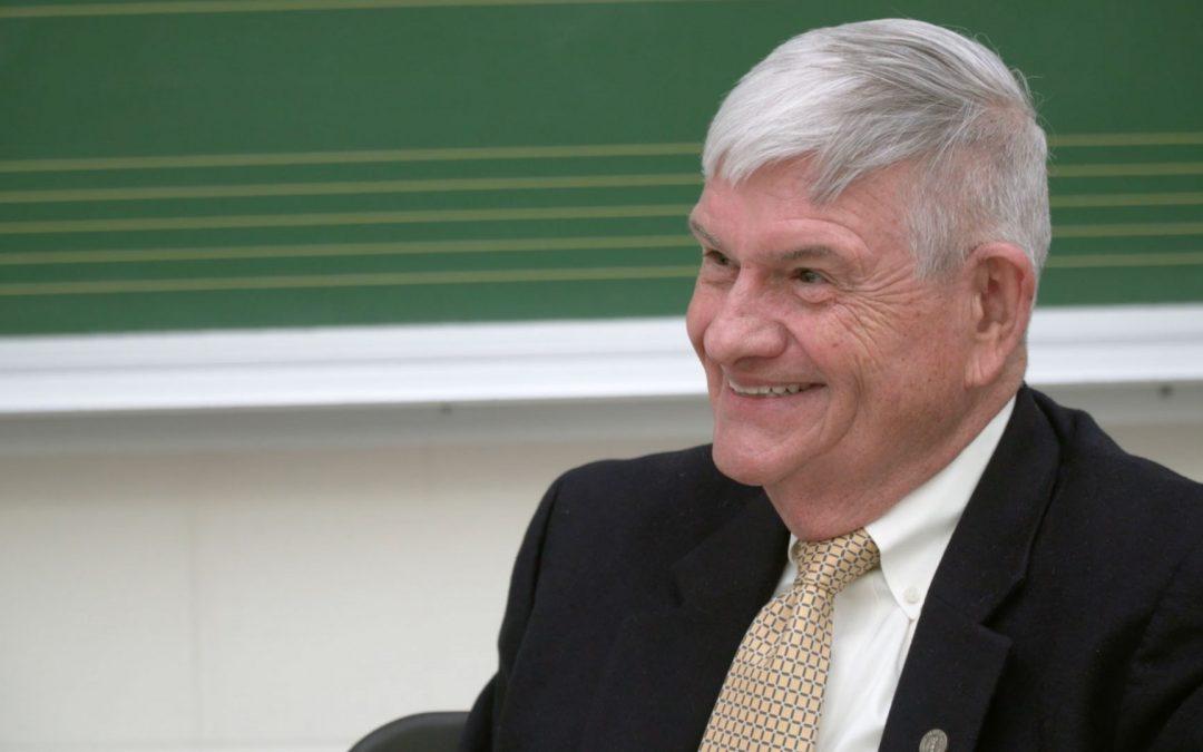 Dr. Dan Bolin – Director Spotlight