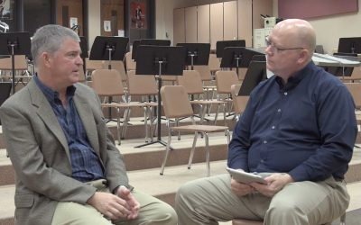 Director Tips – Ned Boyd: Focus On Sight-Reading