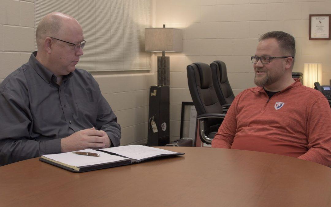 Director Tips – Michael Carpenter: Background – Scope of Program – Jazz Outreach