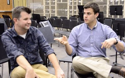 Popular Director Tips – Josh Weirich & Chris Murray: Recruiting Process